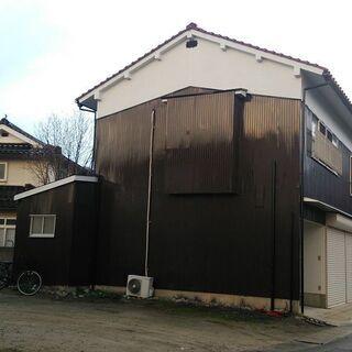 ガレージハウス 相生町 ついに募集します。 賃貸 売買 同時募集です。