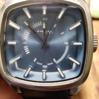 DIESEL 時計