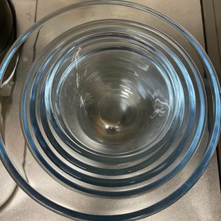 耐熱ガラスボウルの画像