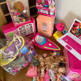 Barbie 大量まとめ売り