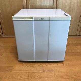 ハイアール 小型冷蔵庫 美品