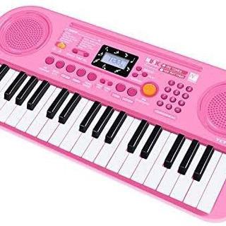 キーボード おもちゃのピアノ譲ってください(><)