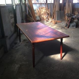 ダイニングテーブル 182cm