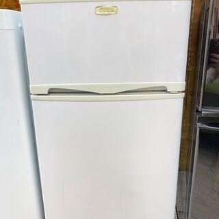 ジモティ限定価格★2ドア 冷凍冷蔵庫 96L コンパクトサイズ ...