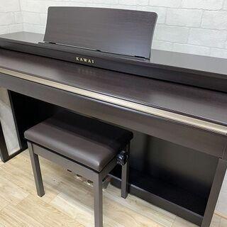 電子ピアノ カワイ CN27R ※送料無料(一部地域) の画像