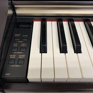電子ピアノ カワイ CN27R ※送料無料(一部地域)  − 神奈川県