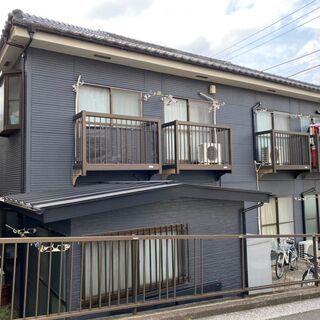 掛かる費用は家賃のみ!東急東横線・日吉のリニューアル物件!