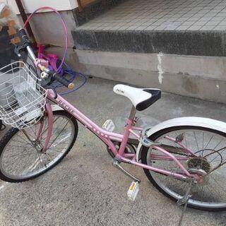 子供用の自転車 - 下関市