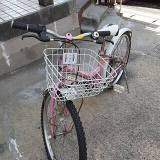 子供用の自転車 - 自転車