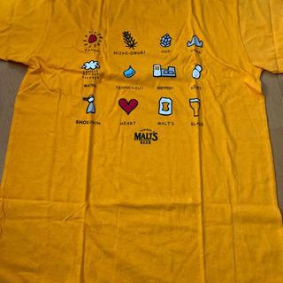 モルツTシャツ M、Lサイズ 2枚セット売り