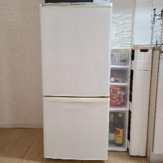 【ネット決済】Panasonic冷蔵庫