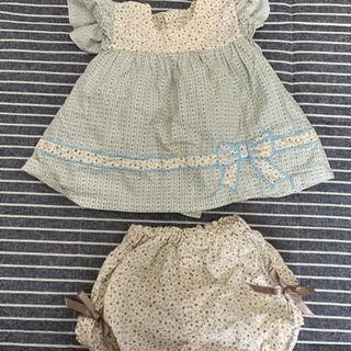 80サイズ 子供服
