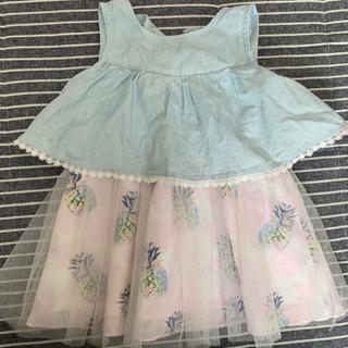 90サイズ 子供服