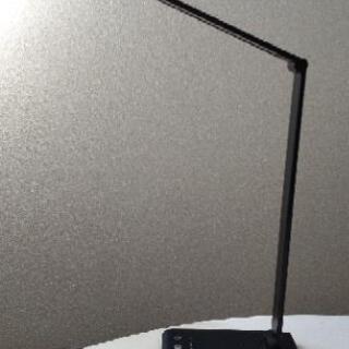 充電式デスクライト