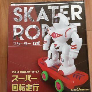 30スケーターロボJNk030