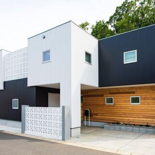 ◆デザイン住宅は手の届くところに◆