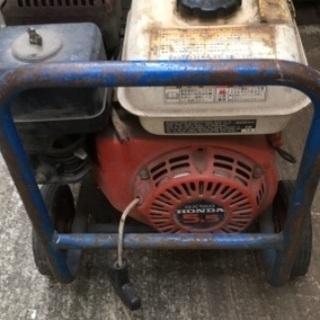 セイワ  高圧洗浄機のエンジン