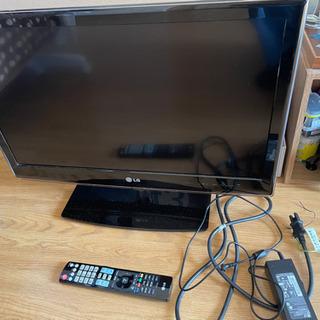 【ネット決済】2012年制  LED LCD テレビ LG製 2...