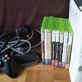 Xbox360 ゲーム8本