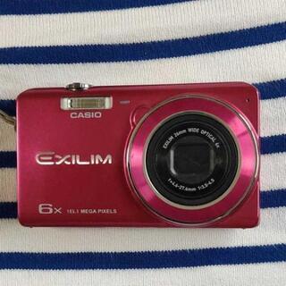 値下げ!CASIO カシオ EXILIM EX-Z780  デジ...