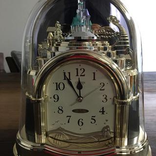 CITIZEN 置き時計 新品