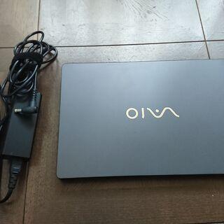 値下げしました VAIO S11/Core i5 6200U/8...
