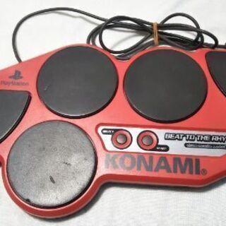 ドラムマニア専用コントローラー