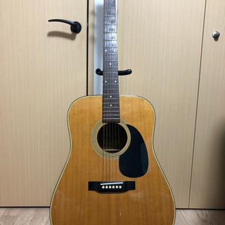 【最終値下げ】Morris アコースティックギター ギター
