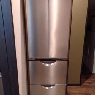 冷蔵庫【365リットル】
