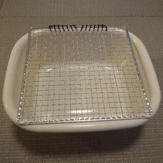 メダカ育成容器(洗い桶)