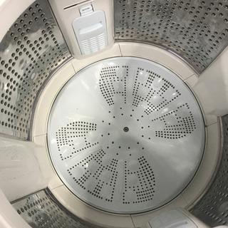 【10%OFFセール!】 HITACHI 日立 BW-7WV 2016年製 7kg 洗濯機 - 名古屋市