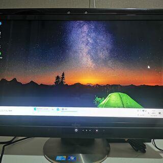 格安 「ハイスペック」一体型デスクトップ FUJITSU