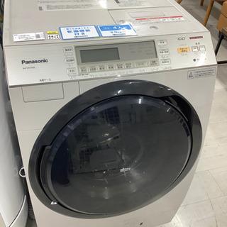 Panasonic ドラム式洗濯乾燥機【トレファク堺福田店】