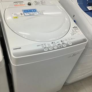 TOSHIBA全自動洗濯機!【トレファク堺福田店】