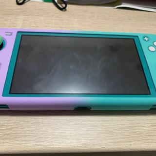 【超美品】Switch ライトアクセサリー全部取付済♡