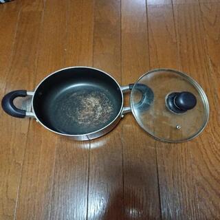 小鍋20センチ - 熊本市