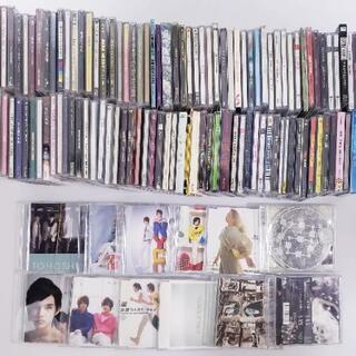 【CD おまとめ】JPOP 邦楽 その他 CD 約110枚以上