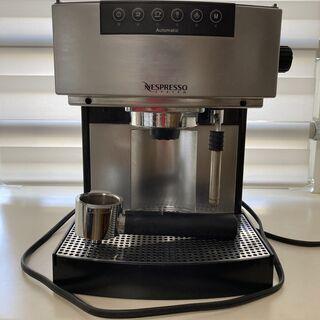 値下げしました Nespresso C250 ネスプレッソ エス...
