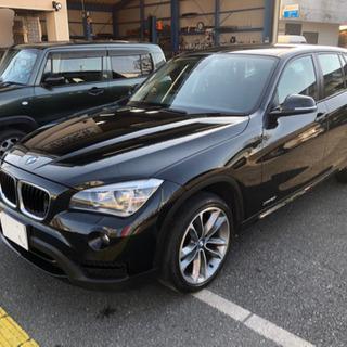 BMW X1 X Drive20i 車検あり