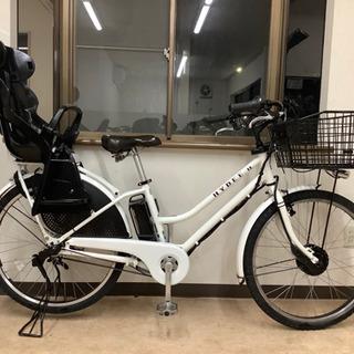 BRIDGESTONE HYDEE.Ⅱ   B400 電動自転車...