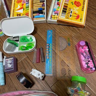 《予定者決定》文具&雑貨 新品使用済みいろいろ^_^ − 愛知県