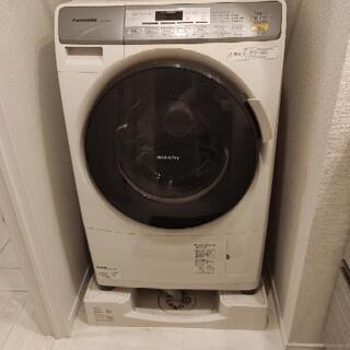 ドラム式洗濯乾燥機(中古品)