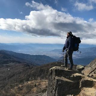 大菩薩嶺に一緒に登山に行きませんか?