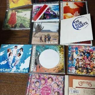 1枚100円 邦楽 CDセット
