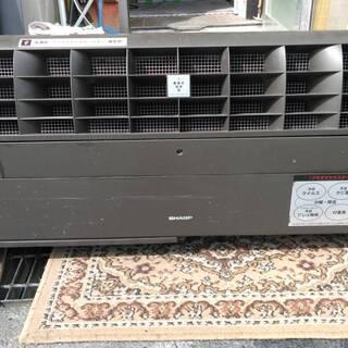 空気清浄機。プラズマクラスター 5千円 イオン発生ユニット