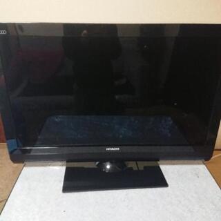 (決定しました)32型テレビをお譲りします
