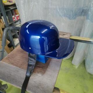 カスタムヘルメットの画像