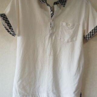 MALE&Co. メールアンドコー メンズ  首元袖口切替 半袖...