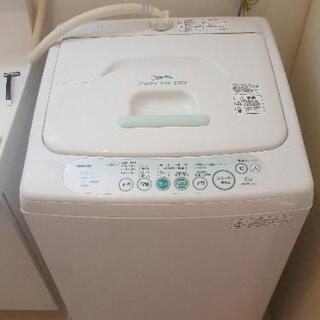 東芝洗濯機 AW-305(W) 5kg