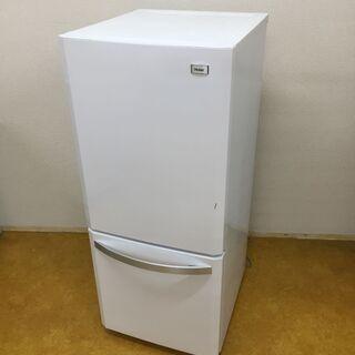 ユーイング 冷凍冷蔵庫 UR-F110H(K) 110L 右開き...